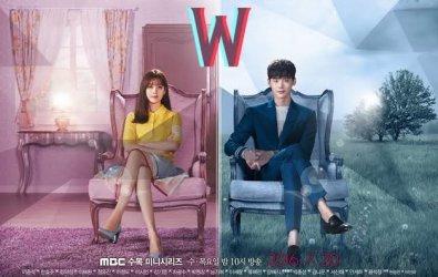 W - W Two Worlds 2016 - 1080p Kalite | İzle ve İndir