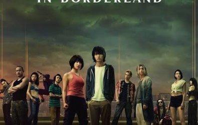 Alice in Borderland 2020 sezon 1 - 1080p Kalite | İzle ve İndir