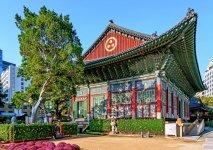 Jogyesa Kore Budist Tapınağı.jpg